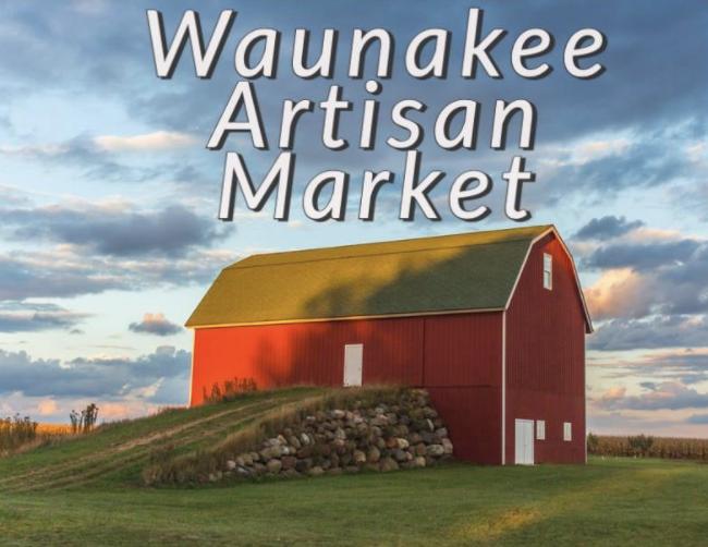 Waunakee Artisan Market